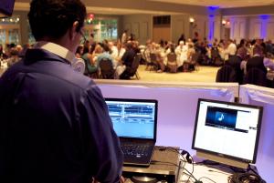 South Bend Wedding DJ service